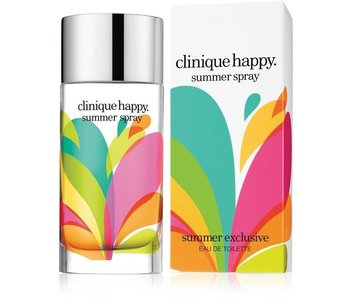 Clinique Happy Summer 2014