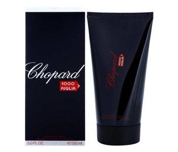 Chopard 1000 Miglia Body and hair Shower Gel