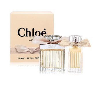 Chloe Chloe Gift Set 75 and Handbag Packaging Chloe 20 ml