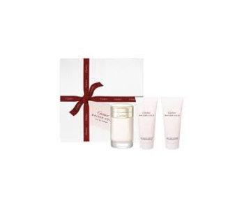 Cartier Baiser Vole Gift Set 100 ml, Baiser Vole 100 ml and Body Milk Baiser Vole 100 ml
