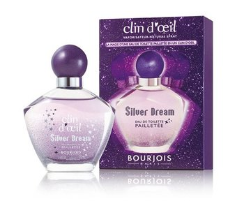 Bourjois Clin d´Oeil Silver Dream