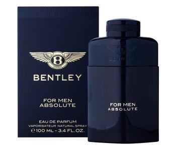 Bentley Bentley for Men Absolute