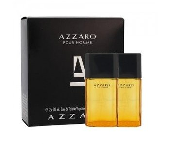 Azzaro Pour Homme Gift Set 30 ml a 30 ml