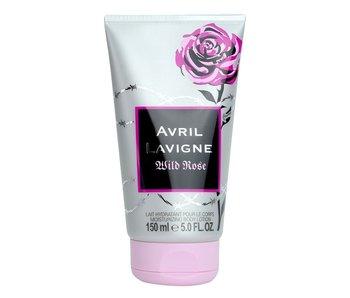 Avril Lavigne Wild Rose Body Lotion