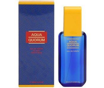 Antonio Puig Aqua Quorum