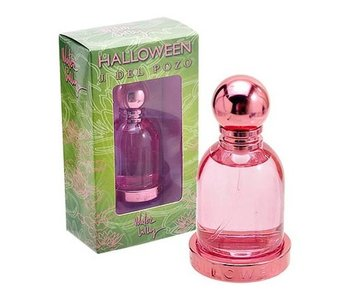 Jesus Del Pozo Halloween Water Lilly