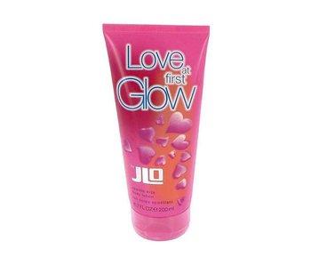 Jennifer Lopez Love At First Glow BODY LOTION