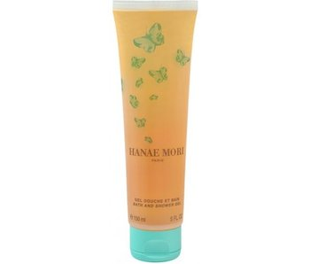 Hanae Mori Butterfly Shower Gel