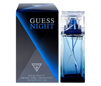 Guess Night
