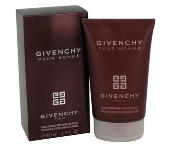 Givenchy purple Box) After Shave Balm