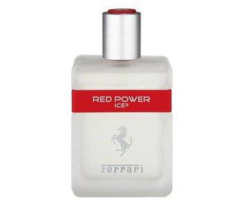 Ferrari Red Power Ice 3