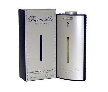 Faconnable Homme new Packaging)