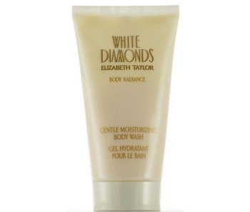 Elizabeth Taylor White Diamonds BODY WASH
