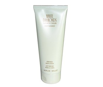 Elizabeth Taylor White Diamonds BODY LOTION
