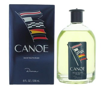 Dana Canoe After Shave