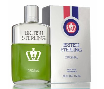 Dana British Sterling After Shave