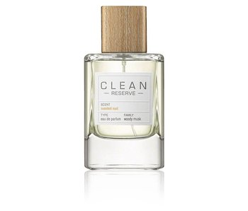 Clean Sueded Oud