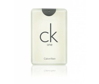 Calvin Klein CK One Travel