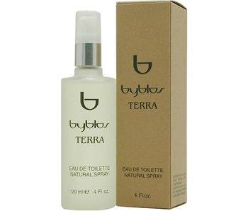 Byblos Terra