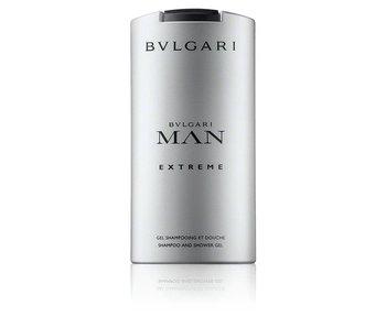 Bvlgari Man Extreme Shower Gel