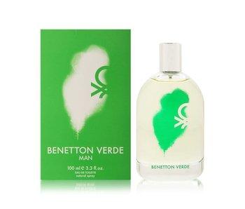 Benetton Verde