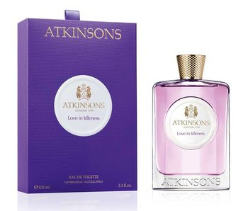Atkinsons Love In Idleness
