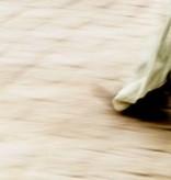"Akustikbild mit Motiv ""On the run"" - Panorama-Format"