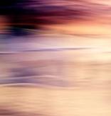 """Akustikbild mit Motiv """"Passing by"""" - Panorama-Format"""