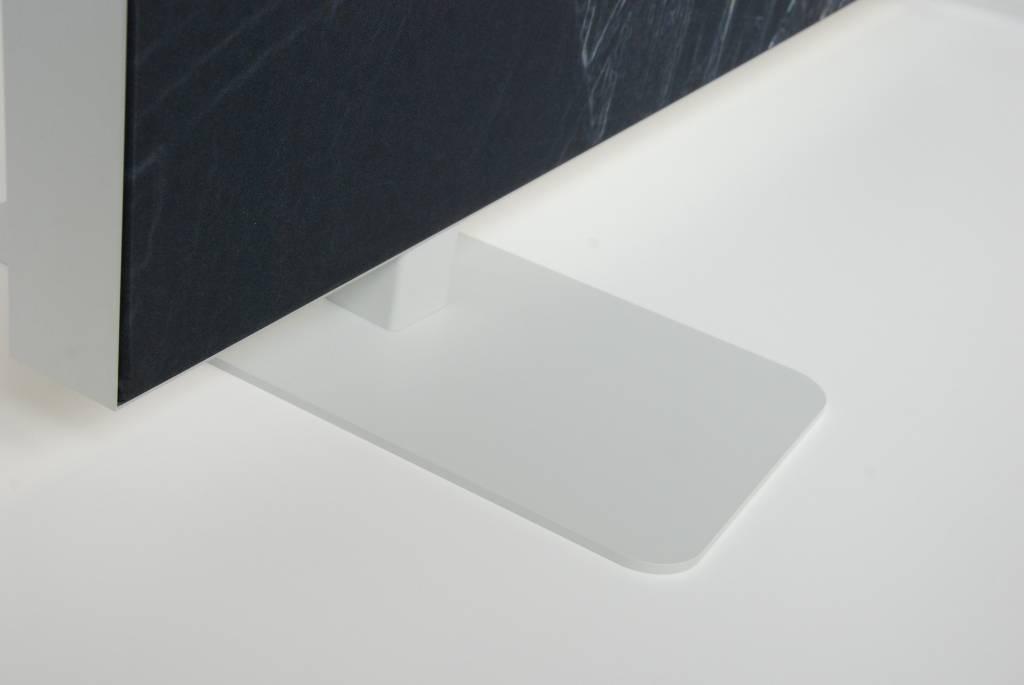 Set Stellfuß 40 x 20 cm - Einzelbestellung