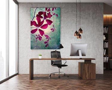 schallabsorbierende bilder mit naturmotiven funny. Black Bedroom Furniture Sets. Home Design Ideas