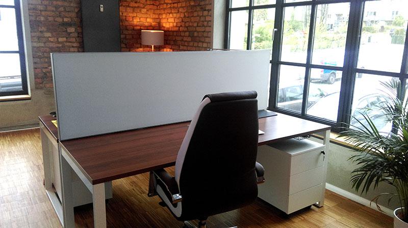 Schallabsorber für Büros - maßgefertigt, elegant und in bester Qualität
