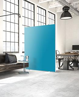 akustikpaneele f r wand decke als raumteiler in allen farben. Black Bedroom Furniture Sets. Home Design Ideas