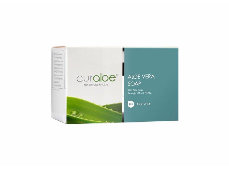 Mýdlo Curaloe