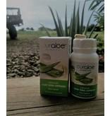 Curaloe Tablety s 99% Aloe Vera pro zdraví