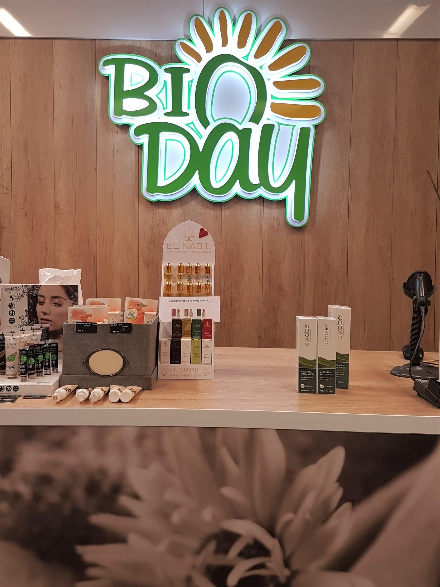 Bio Day