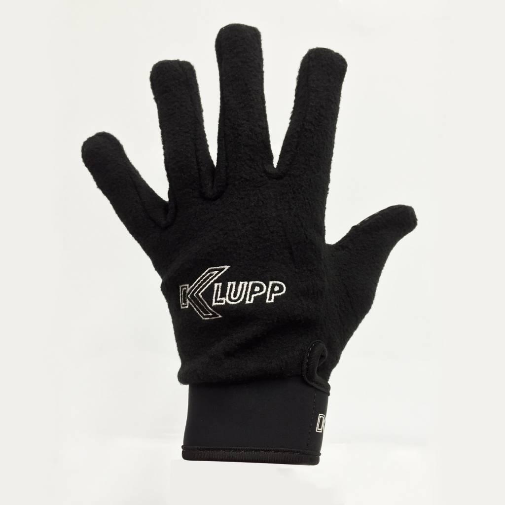 Klupp Handschoenen Zwart