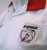 Thuis shirt Barendrecht slim fit, DR