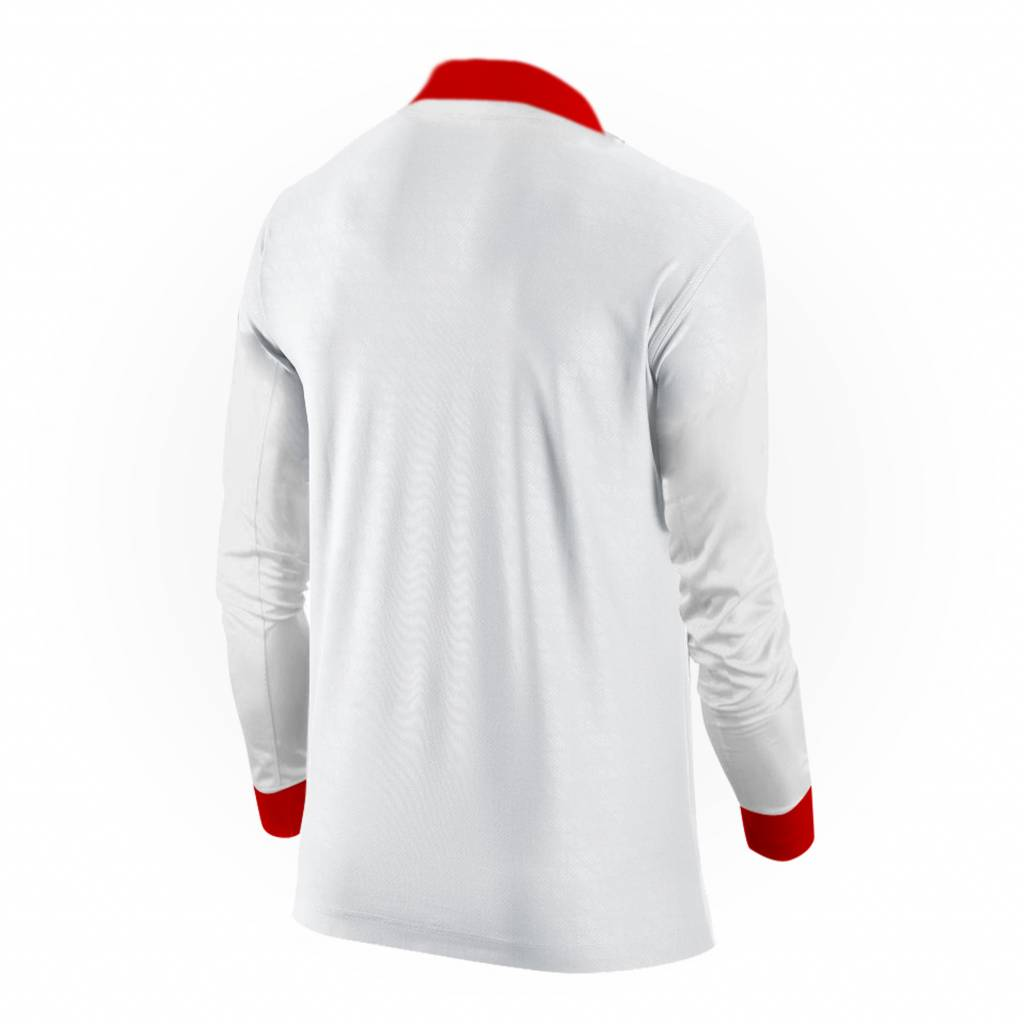 Thuis shirt Barendrecht slim fit, bvv