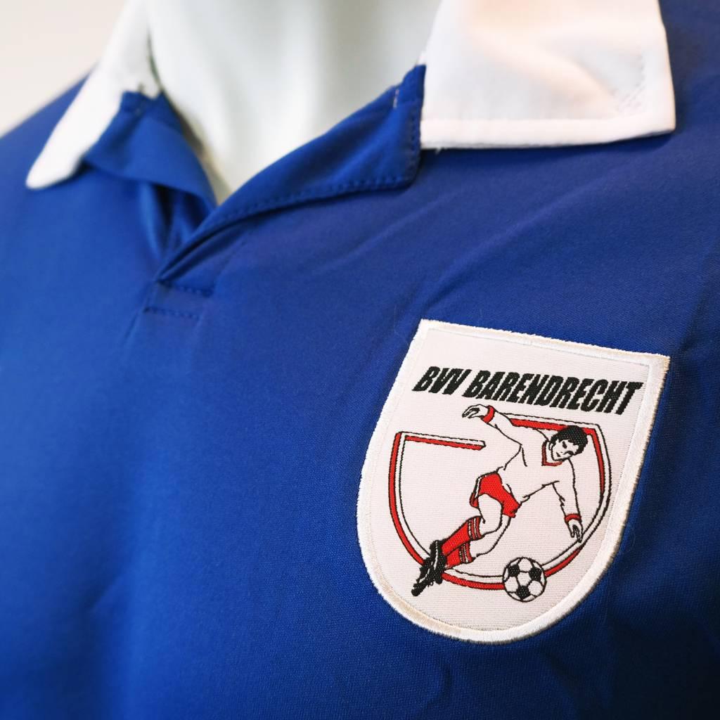 Uit shirt Barendrecht regular fit