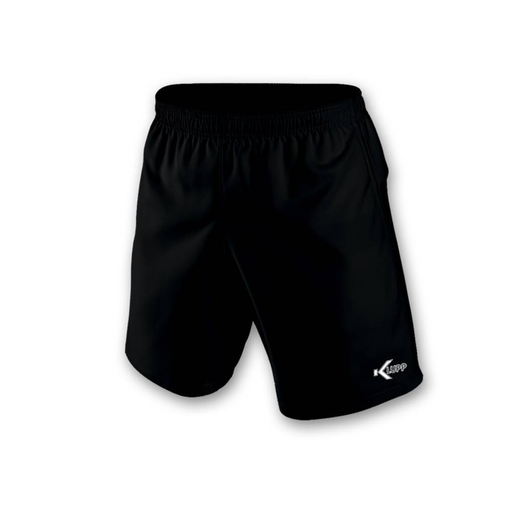 Training short SJZ, Zwart