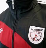 Training jack Barendrecht, Zwart/Rood