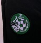 Training broek SJZ, Zwart