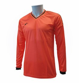 Keeper shirt Neon, Oranje