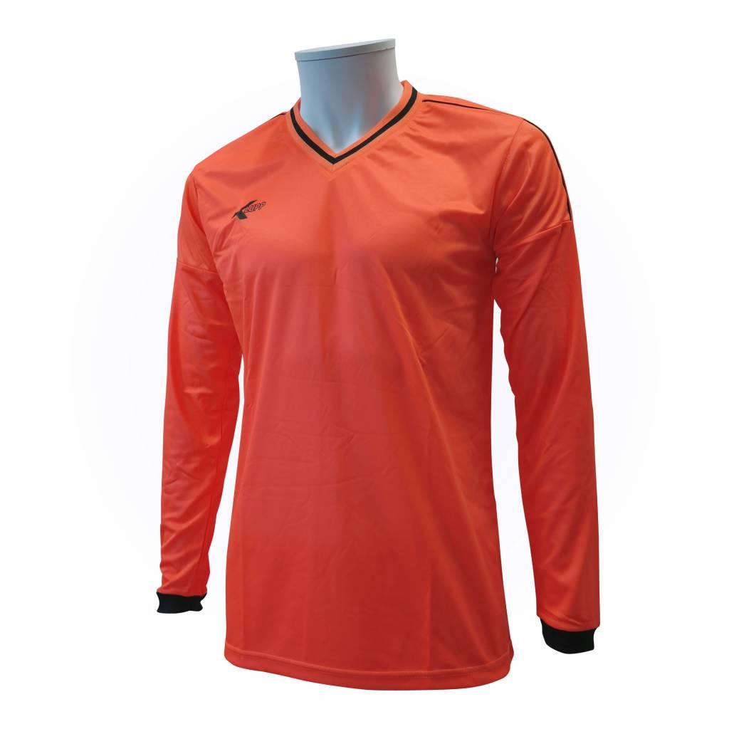 Keeper shirt Neon, Oranje