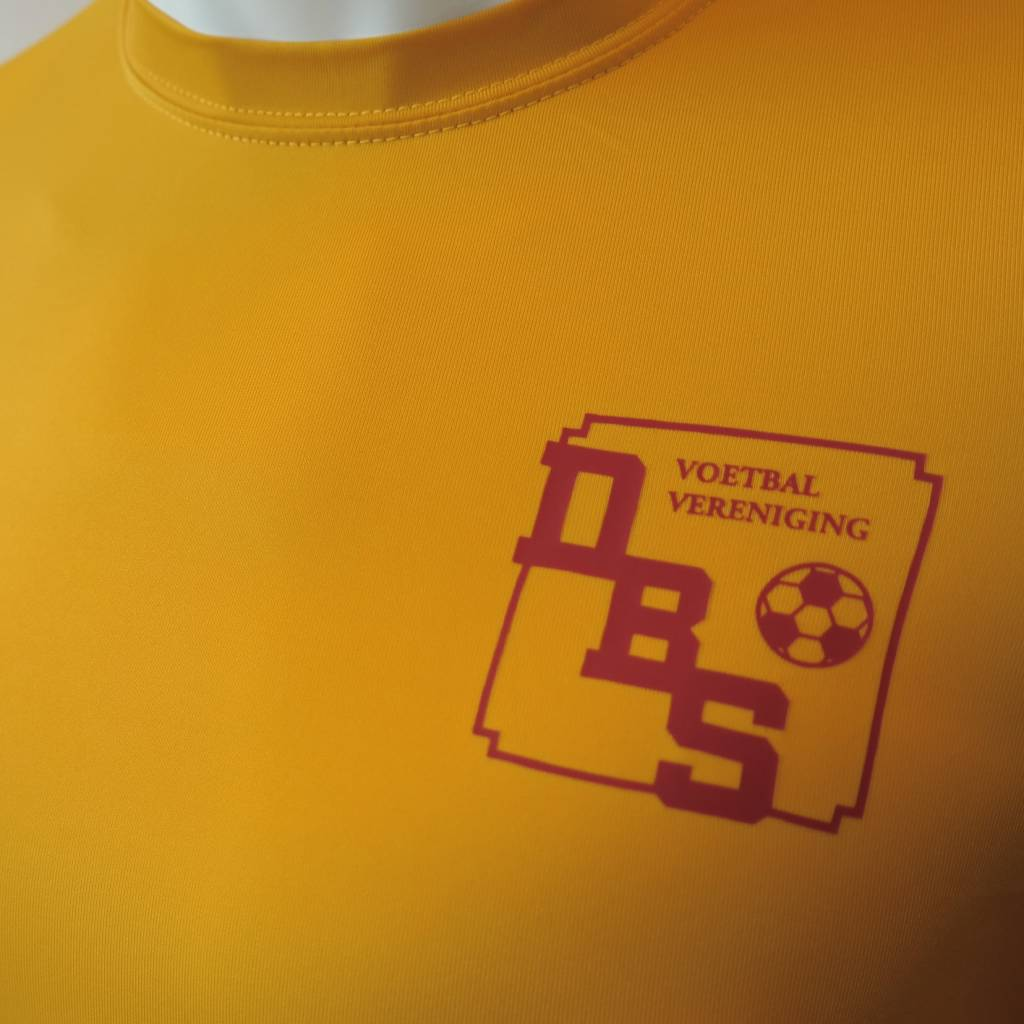 DBS Thermoshirt