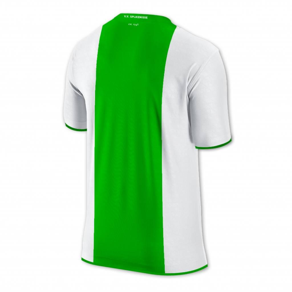 v.v. Spijkenisse shirt home (korte mouw)