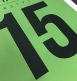 Rugnummer