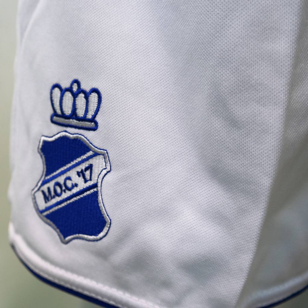 M.O.C.'17 Short Thuis