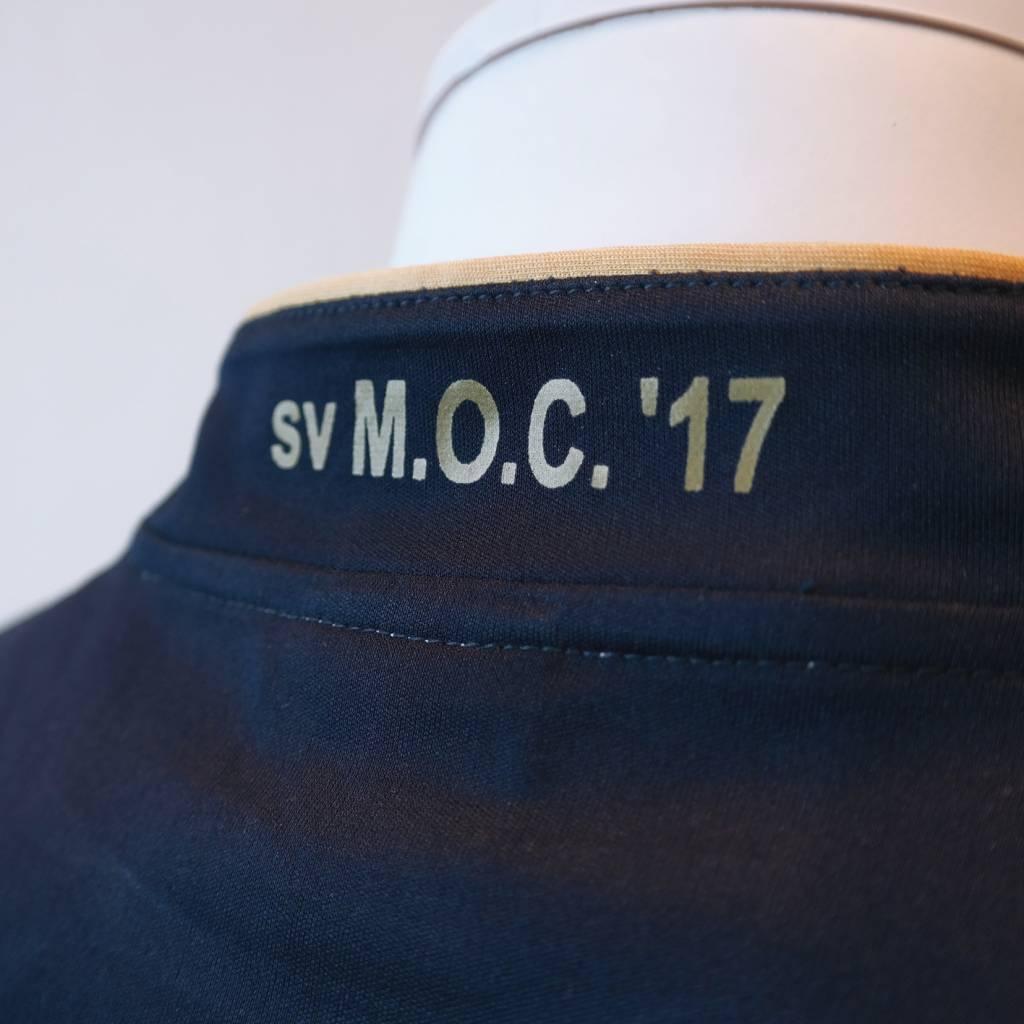 M.O.C.'17 Shirt Uit