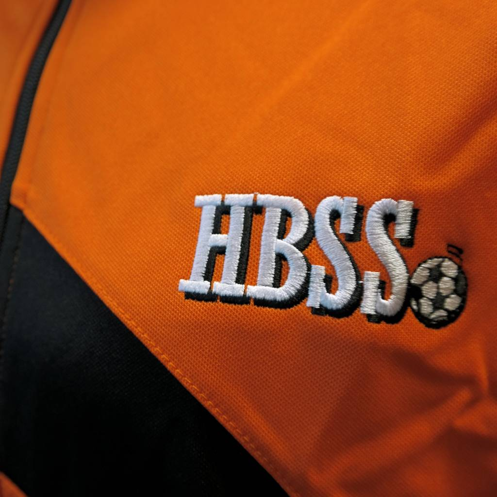 HBSS Tracksuit Jack